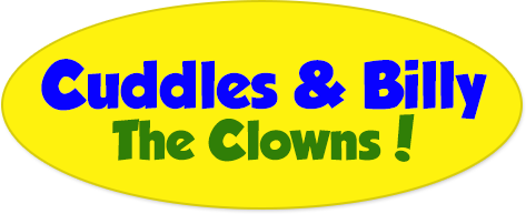 Cuddles & Billy The Clowns